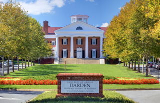UVA-Darden-School-of-Business