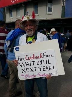 Hey Cardinal Fans!