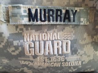 Murraybackpack
