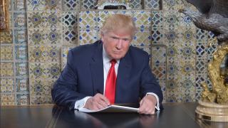 Trump.writing.inaugural