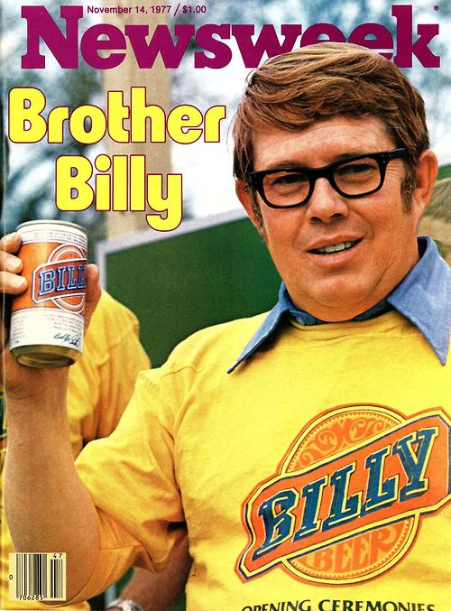 Newsweek-brother-billy-cover