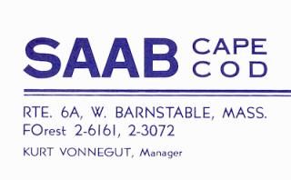 Saab-Vonnegut